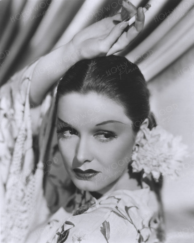 Gail Patrick Latina Belle 1934 | Hollywood Pinups | Film Star Colour and B&W Prints