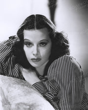 Hedy Lamarr by CLARENCE BULL 1939 | Hollywood Pinups | Film Star Colour and B&W Prints