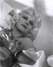 Jean Harlow Bewitching Beauty 1935 | Hollywood Pinups | Film Star Colour and B&W Prints