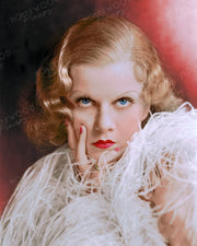 Jean Harlow RED HEADED WOMAN 1932 | Hollywood Pinups | Film Star Colour and B&W Prints