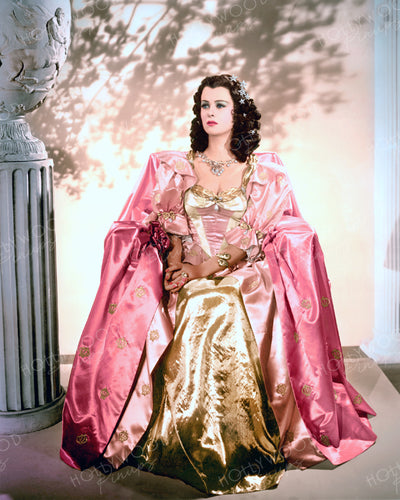 Joan Bennett in THE MAN IN THE IRON MASK 1939 | Hollywood Pinups | Film Star Colour and B&W Prints