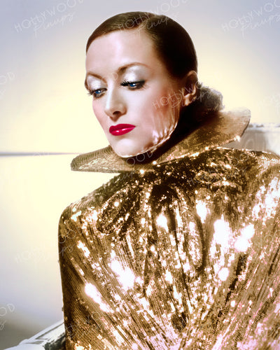 Joan Crawford SADIE McKEE 1934 | Hollywood Pinups | Film Star Colour and B&W Prints