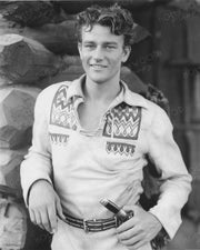 John Wayne THE BIG TRAIL 1930 | Hollywood Pinups | Film Star Colour and B&W Prints