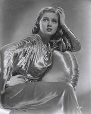 Lana Turner Early Glamour 1938 | Hollywood Pinups | Film Star Colour and B&W Prints