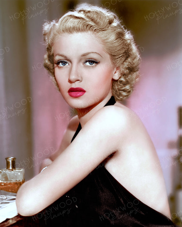 Lana Turner in THESE GLAMOUR GIRLS 1939 | Hollywood Pinups | Film Star Colour and B&W Prints