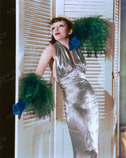Lupe Velez in STRICTLY DYNAMITE 1934 | Hollywood Pinups | Film Star Colour and B&W Prints