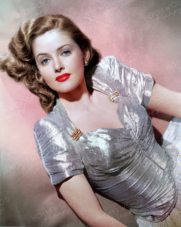 Martha Vickers in THE BIG SLEEP 1945 | Hollywood Pinups | Film Star Colour and B&W Prints