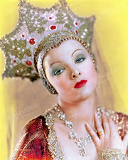 Myrna Loy Bejwelled Beauty 1931 | Hollywood Pinups | Film Star Colour and B&W Prints
