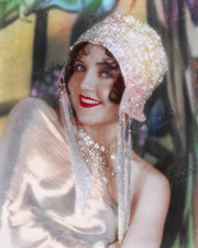 Nancy Carroll MANHATTAN COCKTAIL 1928 | Hollywood Pinups Color Print