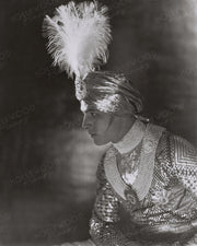 Rudolph Valentino in THE YOUNG RAJAH 1922 | Hollywood Pinups | Film Star Colour and B&W Prints