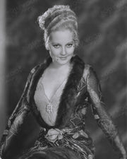 Thelma Todd in BEYOND VICTORY 1931 | Hollywood Pinups | Film Star Colour and B&W Prints