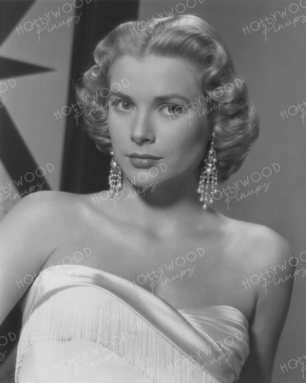 Grace Kelly DIAL M FOR MURDER 1954 by Bert Six | Hollywood Pinups | Film Star Colour and B&W Prints