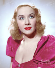 Vivian Vance by MAURICE SEYMOUR 1939 | Hollywood Pinups | Film Star Colour and B&W Prints