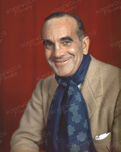 Al Jolson Natural Color 1939 | Hollywood Pinups | Film Star Colour and B&W Prints
