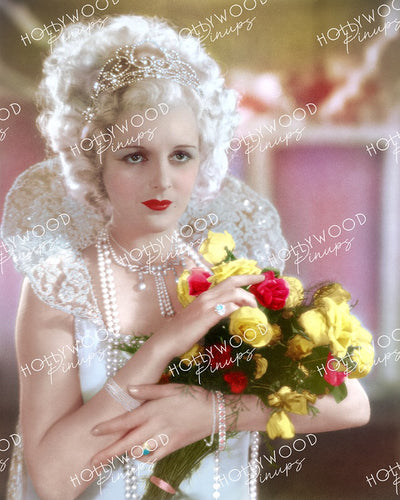Mary Astor in HEART TO HEART 1928 - NEW ! | Hollywood Pinups | Film Star Colour and B&W Prints