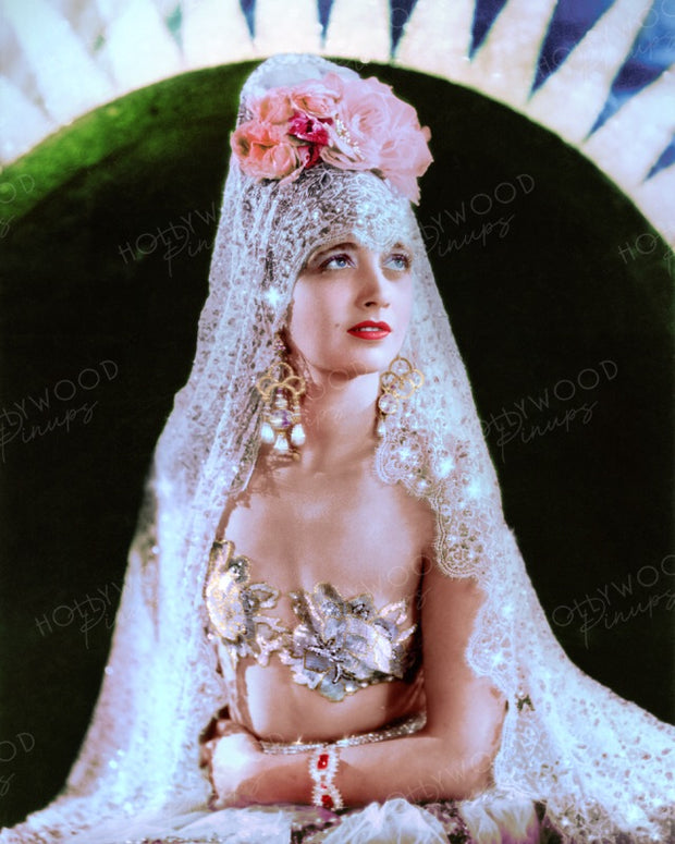 Kay Francis in BEHIND THE MAKEUP 1930 | Hollywood Pinups | Film Star Colour and B&W Prints