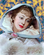 Olivia de Havilland in THE GREAT GARRICK 1937 by Elmer Fryer | Hollywood Pinups Color Prints