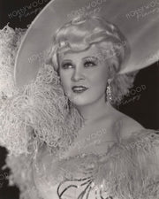 Mae West BELLE OF THE NINETIES 1934 | Hollywood Pinups | Film Star Colour and B&W Prints
