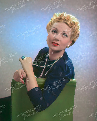Ann Sothern TRADE WINDS 1938 | Hollywood Pinups | Film Star Colour and B&W Prints