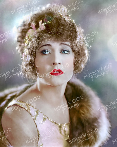 Betty Compson Luminous Lady 1925 | Hollywood Pinups Color Prints