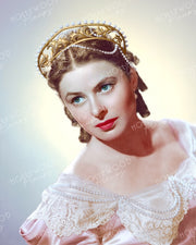 Ingrid Bergman UNDER CAPRICORN 1949 | Hollywood Pinups | Film Star Colour and B&W Prints