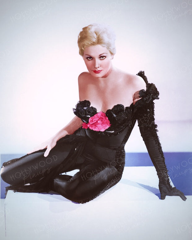 Kim Novak in PAL JOEY 1957 | Hollywood Pinups | Film Star Colour and B&W Prints