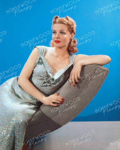 Ann Sheridan Smoldering Allure 1939 | Hollywood Pinups | Film Star Colour and B&W Prints