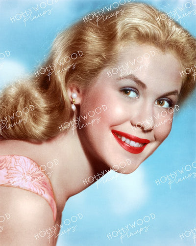 Elizabeth Montgomery Bewitched Beauty 1955 - NEW ! | Hollywood Pinups | Film Star Colour and B&W Prints