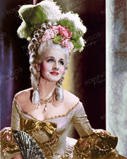 Norma Shearer MARIE ANTOINETTE 1938 | Hollywood Pinups | Film Star Colour and B&W Prints