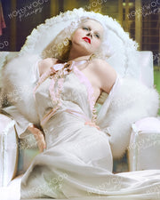 Jean Harlow Platinum Glamour 1933 | Hollywood Pinups | Film Star Colour and B&W Prints