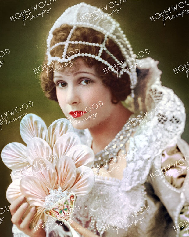 Norma Talmadge in ASHES OF VENGEANCE 1923 - NEW ! | Hollywood Pinups | Film Star Colour and B&W Prints