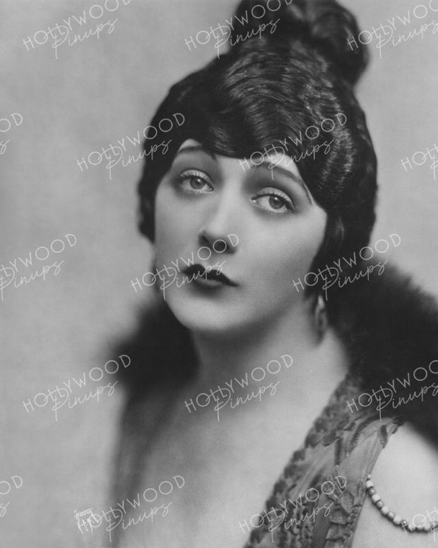 Barbara La Marr in THE PRISONER OF ZENDA 1922 | Hollywood Pinups Color Prints