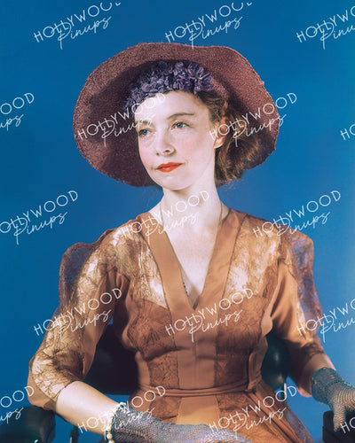 Lillian Gish Elegant Lace 1939 | Hollywood Pinups Color Prints