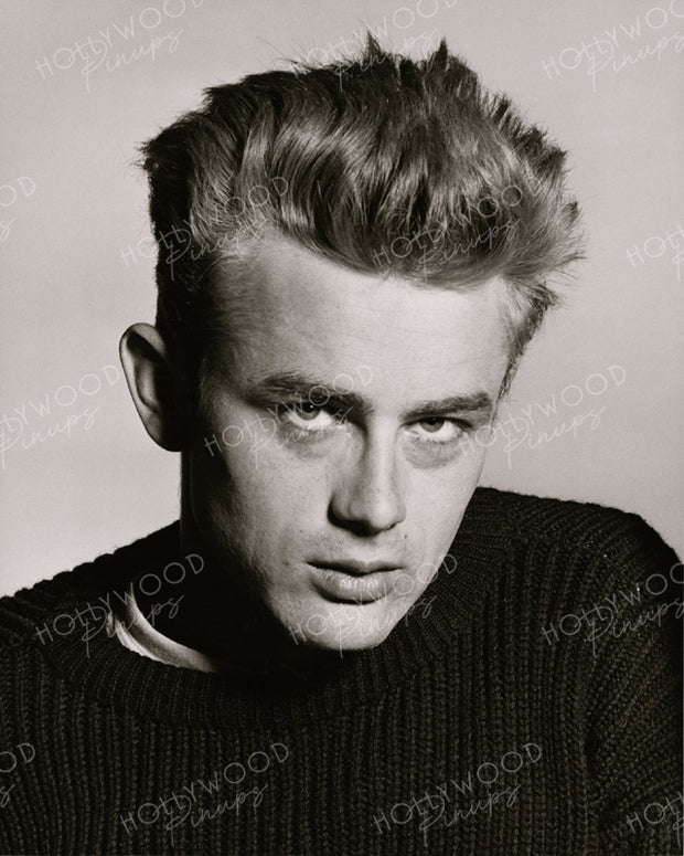 James Dean by PHIL STERN 1955 | Hollywood Pinups | Film Star Colour and B&W Prints