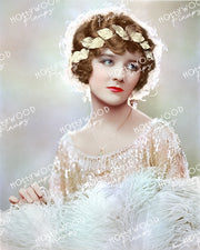 Mary Philbin in THE ROSE OF PARIS 1924 by FREULICH | Hollywood Pinups Color Prints