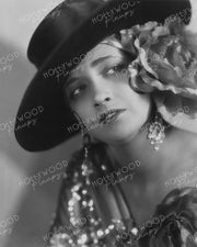 Kay Francis in PARAMOUNT ON PARADE 1930 | Hollywood Pinups Color Prints