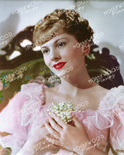 Joan Fontaine in GUNGA DIN 1939 by Alex Kahle | Hollywood Pinups Color Prints