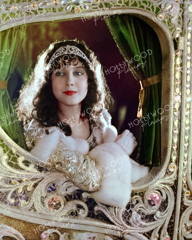 Betty Bronson in A KISS FOR CINDERELLA 1925 | Hollywood Pinups | Film Star Colour and B&W Prints