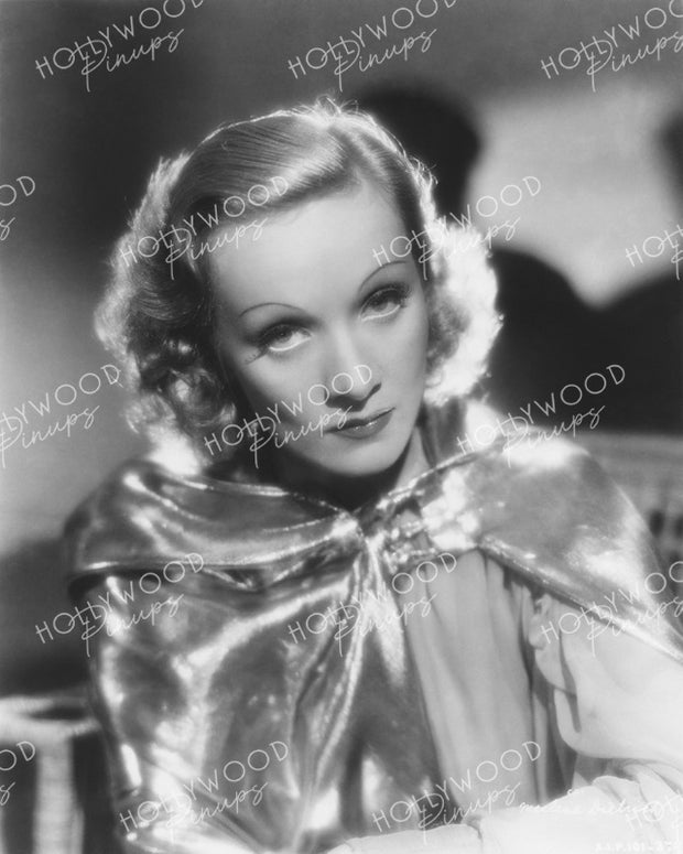Marlene Dietrich in THE GARDEN OF ALLAH 1936 - NEW ! | Hollywood Pinups | Film Star Colour and B&W Prints