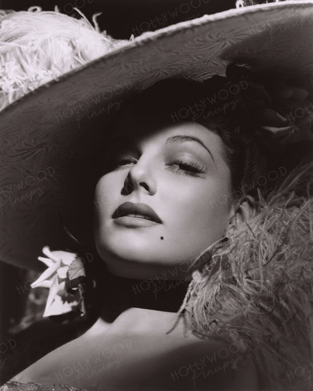 Ann Sheridan by GEORGE HURRELL 1940 | Hollywood Pinups | Film Star Colour and B&W Prints