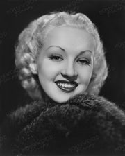 Betty Grable Powder Blonde 1936 by ERNEST BACHRACH | Hollywood Pinups | Film Star Colour and B&W Prints