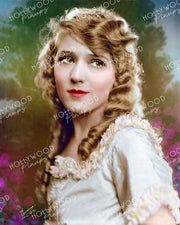 Mary Pickford by NELSON EVANS 1926 | Hollywood Pinups Color Prints
