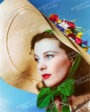 Vivien Leigh Striking Scarlett 1939 | Hollywood Pinups | Film Star Colour and B&W Prints
