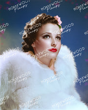 Laraine Day by CLARENCE BULL 1942 | Hollywood Pinups Color Prints