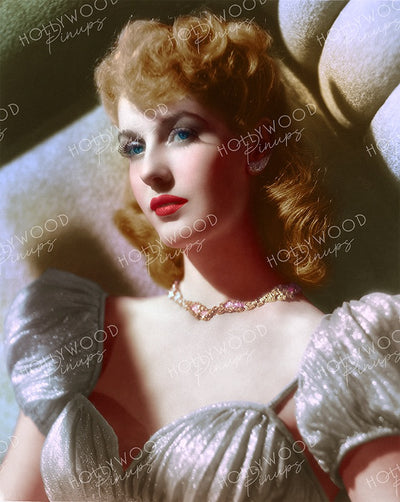 Anita Louise GLAMOUR FOR SALE 1940 | Hollywood Pinups | Film Star Colour and B&W Prints