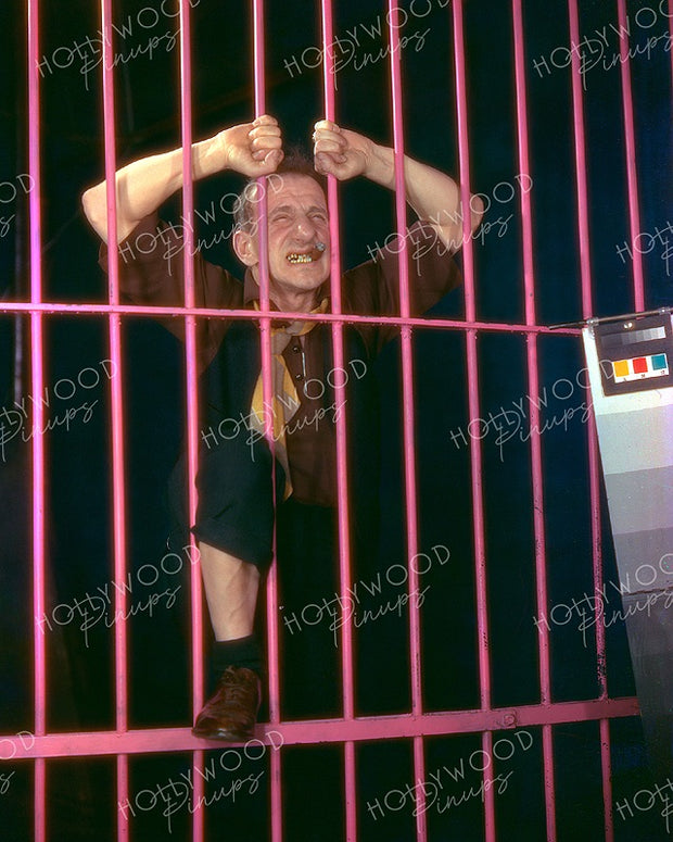 Jimmy Durante Jail Bait 1936 | Hollywood Pinups | Film Star Colour and B&W Prints