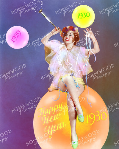 Nancy Carroll DANGEROUS PARADISE 1930 | Hollywood Pinups Color Prints