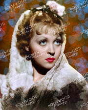 Lilli Palmer in THE GREAT BARRIER 1937 | Hollywood Pinups Color Prints