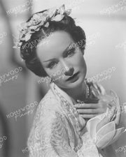 Sigrid Gurie Oriental Princess 1938 | Hollywood Pinups Color Prints