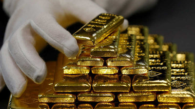 Gold has 'immunity' to coronavirus, Goldman says